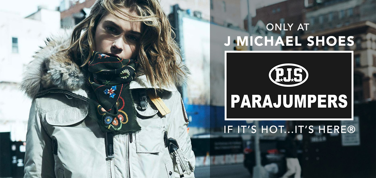 Parajumpers Store